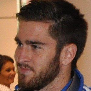 Soccer Player Blake Smith - age: 30