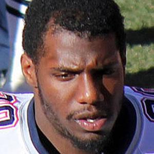 Football player Duron Harmon - age: 29