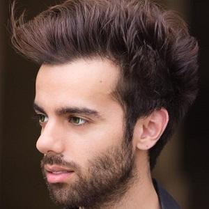 web video star Krishna Kumar - age: 29