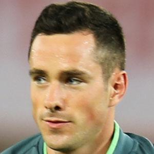 Soccer Player Greg Cunningham - age: 29