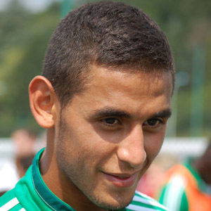 Soccer Player Faouzi Ghoulam - age: 29