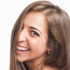 web video star Gabrielle Hanna - age: 30