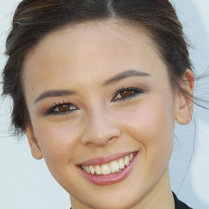TV Actress Malese Jow - age: 29