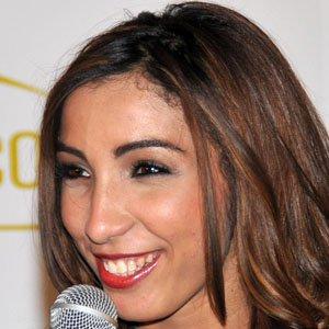 Pop Singer Dounia Batma - age: 29