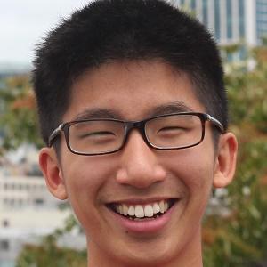 Entrepreneur Brian Wong - age: 29