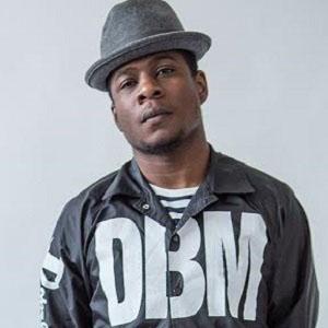 Rapper Mick Jenkins - age: 30