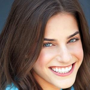 Dancer Amanda Cleghorn - age: 29