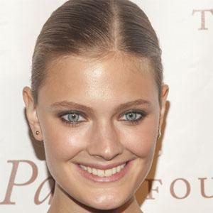model Constance Jablonski - age: 29