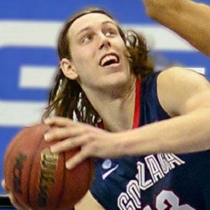 Basketball Player Kelly Olynyk - age: 29