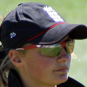 Cricket Player Danielle Wyatt - age: 29
