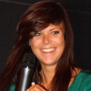 Pop Singer Jennifer Braun - age: 29