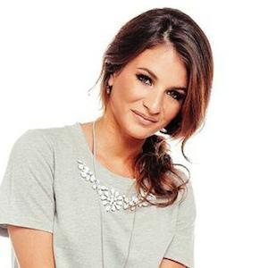Reality Star Sydney Rae James - age: 29