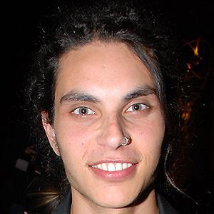 TV Actor Samuel Larsen - age: 29