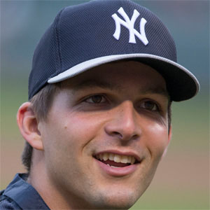 baseball player John Ryan Murphy - age: 30