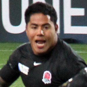Rugby Player Manu Tuilagi - age: 29