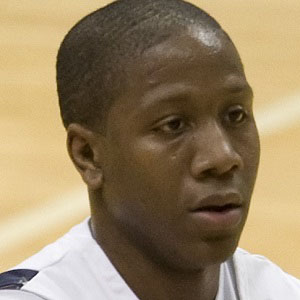 Basketball Player Isaiah Canaan - age: 29