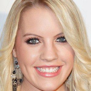 Soap Opera Actress Kristen Alderson - age: 26