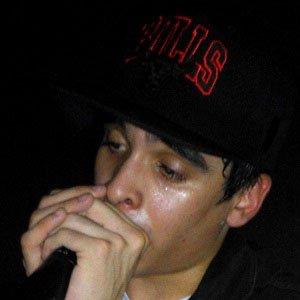 Rapper MC DAVO - age: 25