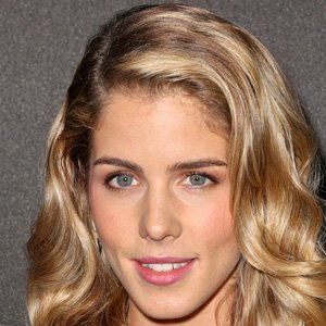 TV Actress Emily Rickards - age: 30