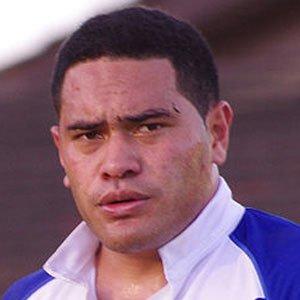 Rugby Player Konrad Hurrell - age: 29