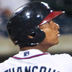 baseball player Christian Bethancourt - age: 29