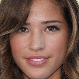 TV Actress Kelsey Chow - age: 25
