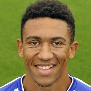 Soccer Player Liam Palmer - age: 30