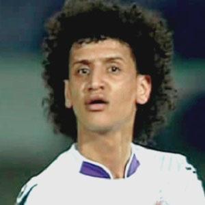 Soccer Player Omar Abdulrahman - age: 29
