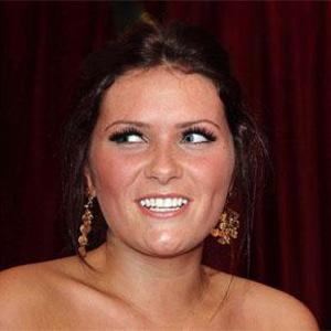 Soap Opera Actress Chelsea Halfpenny - age: 29