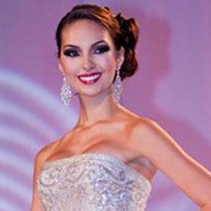 model Natalie Vertiz - age: 29