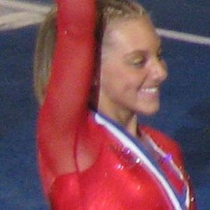 Gymnast Samantha Peszek - age: 25