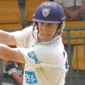 Cricket Player Nic Maddinson - age: 25