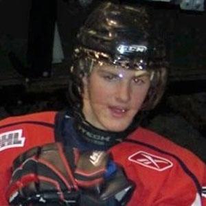 Hockey player Austin Watson - age: 29