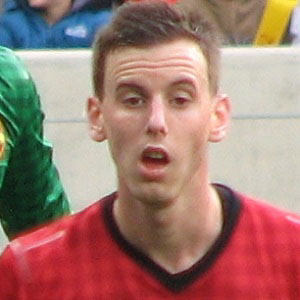 Soccer Player Marnick Vermijl - age: 29