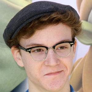Movie Actor Nate Hartley - age: 29