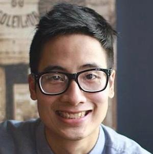 web video star Viet Tran - age: 29