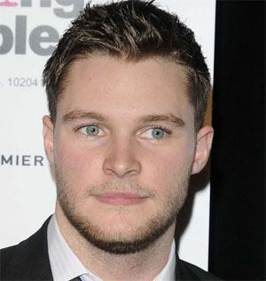 Movie Actor Jack Reynor - age: 29