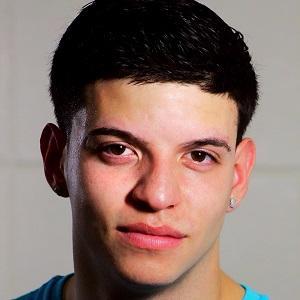 web video star Louis Giordano - age: 29