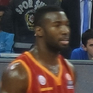 Basketball Player Patric Young - age: 28