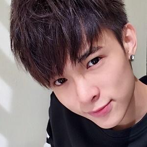 TV Actor Aden Tan - age: 28