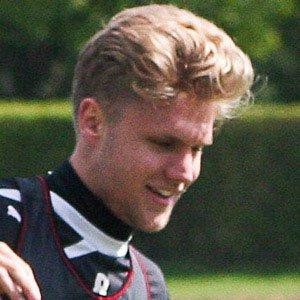 Soccer Player Alexander Merkel - age: 25