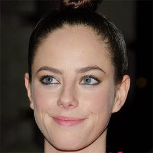 TV Actress Kaya Scodelario - age: 25