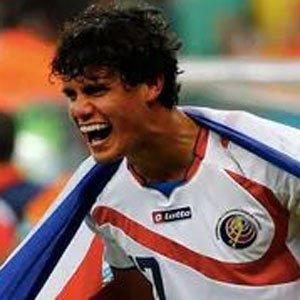 Soccer Player Yeltsin Tejeda - age: 28