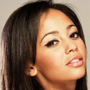 TV Actress Vanessa Morgan - age: 29
