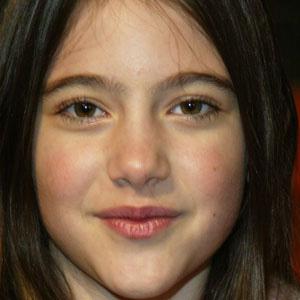 TV Actress Alexa Nikolas - age: 29
