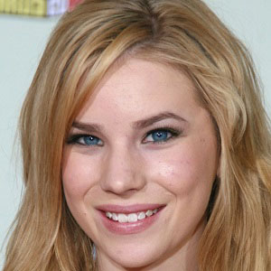 TV Actress Emma Degerstedt - age: 28