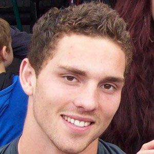 Rugby Player George North - age: 28