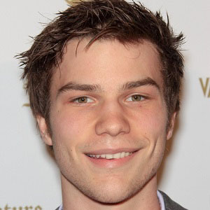 Movie Actor Nick Krause - age: 28