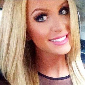 web video star Gigi Lazzarato - age: 28
