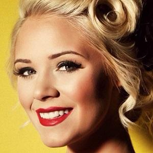 Reality Star Shelby Yardley - age: 28